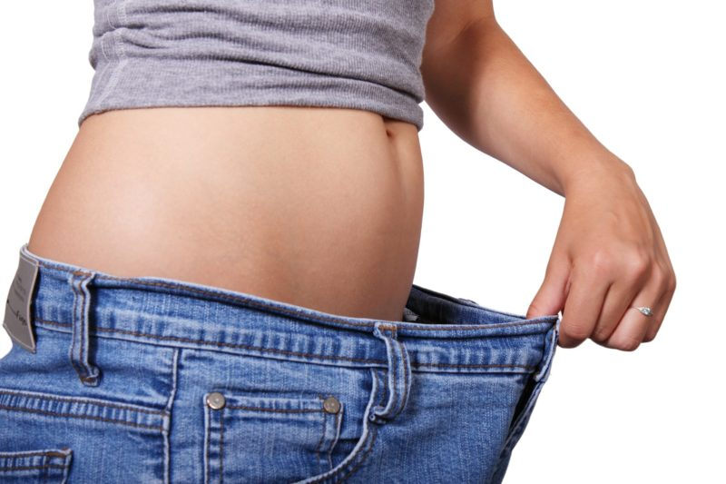 no adelgazo ni con dieta