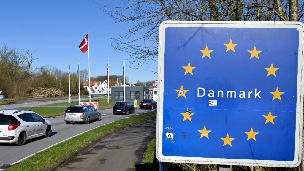 La frontera de Dinamarca frente a la amenaza islamista. Europa Press