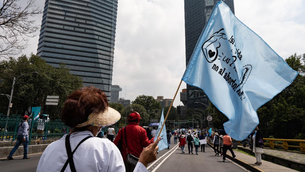 Marcha Provida en México